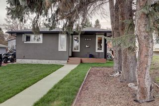 Main Photo: 623 94 Avenue SW in Calgary: Haysboro Detached for sale : MLS®# A1098842