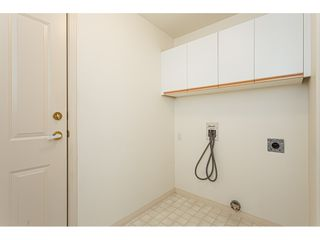 "Photo 30: 18 4001 OLD CLAYBURN Road in Abbotsford: Abbotsford East Townhouse for sale in ""Cedar Springs"" : MLS®# R2469026"