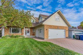 Photo 50: 106 Zeman Crescent in Saskatoon: Silverwood Heights Residential for sale : MLS®# SK871562