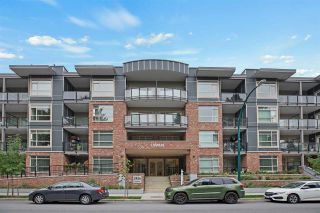 "Photo 2: 307 2436 KELLY Avenue in Port Coquitlam: Central Pt Coquitlam Condo for sale in ""LUMIERE"" : MLS®# R2521638"