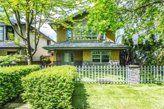 Main Photo: 824 WESTWOOD Street in Coquitlam: Meadow Brook House for sale : MLS®# R2578255