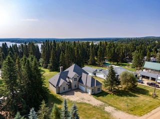 Photo 40: 121 62036 Twp 462: Rural Wetaskiwin County House for sale : MLS®# E4254421