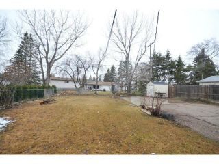 Photo 19: 1501 Hoka Street in WINNIPEG: Transcona Residential for sale (North East Winnipeg)  : MLS®# 1307400