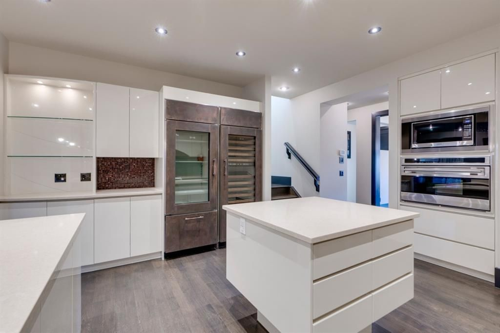 Photo 7: Photos: 610 22 Avenue SW in Calgary: Cliff Bungalow Semi Detached for sale : MLS®# A1094360