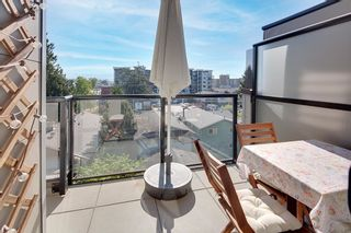 Photo 23: 406 2214 KELLY Avenue in Port Coquitlam: Central Pt Coquitlam Condo for sale : MLS®# R2609669
