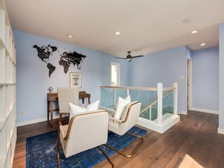 Photo 28: 5 1754 8 Avenue NW in Calgary: Hillhurst Row/Townhouse for sale : MLS®# A1081248