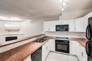 Photo 17: 106 6600 Old Banff Coach Road SW in Calgary: Patterson Apartment for sale : MLS®# A1154057