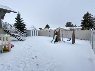 Photo 42: 10212 110 Avenue: Westlock House for sale : MLS®# E4221337