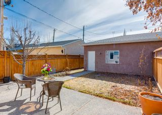 Photo 29: 2013 6 Avenue NW in Calgary: West Hillhurst Semi Detached for sale : MLS®# A1090473