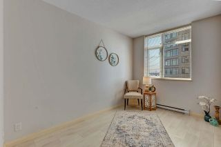 Photo 13: 1710 892 CARNARVON Street in New Westminster: Downtown NW Condo for sale : MLS®# R2601889