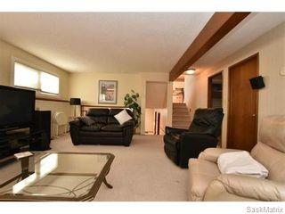 Photo 29: 46 WHEELER Crescent in Regina: Walsh Acres Single Family Dwelling for sale (Regina Area 01)  : MLS®# 551653