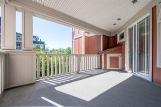 """Photo 16: 209 15368 16A Avenue in Surrey: King George Corridor Condo for sale in """"Ocean Bay Villa's"""" (South Surrey White Rock)  : MLS®# R2291476"""