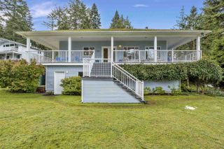 Photo 7: 512 BAYVIEW Drive: Mayne Island House for sale (Islands-Van. & Gulf)  : MLS®# R2541178