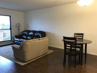 """Main Photo: 307 10216 102 Avenue in Fort St. John: Fort St. John - City NW Condo for sale in """"ALTOMAR APARTMENTS"""" (Fort St. John (Zone 60))  : MLS®# R2542773"""