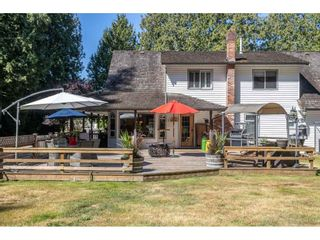 Photo 29: 2186 198 Street in Langley: Brookswood Langley House for sale : MLS®# R2489409