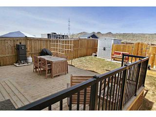 Photo 18: 110 AUTUMN Green SE in CALGARY: Auburn Bay Residential Attached for sale (Calgary)  : MLS®# C3566172