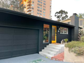 Photo 3: HILLCREST House for rent : 4 bedrooms : 3610 8th Ave in San Diego