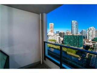 Photo 4: # 1531 938 SMITHE ST in Vancouver: Downtown VW Condo for sale (Vancouver West)  : MLS®# V1019533