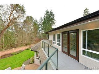 Photo 20: 2477 Prospector Way in VICTORIA: La Florence Lake House for sale (Langford)  : MLS®# 697143