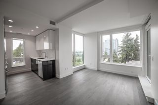 """Photo 2: 403 7777 CAMBIE Street in Vancouver: Marpole Condo for sale in """"SOMA"""" (Vancouver West)  : MLS®# R2606613"""