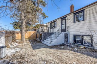 Main Photo: 1832 40 Street SE in Calgary: Forest Lawn Detached for sale : MLS®# A1090119