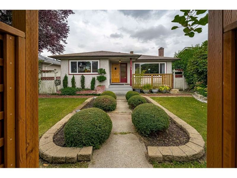 FEATURED LISTING: 1414 60TH Avenue East Vancouver