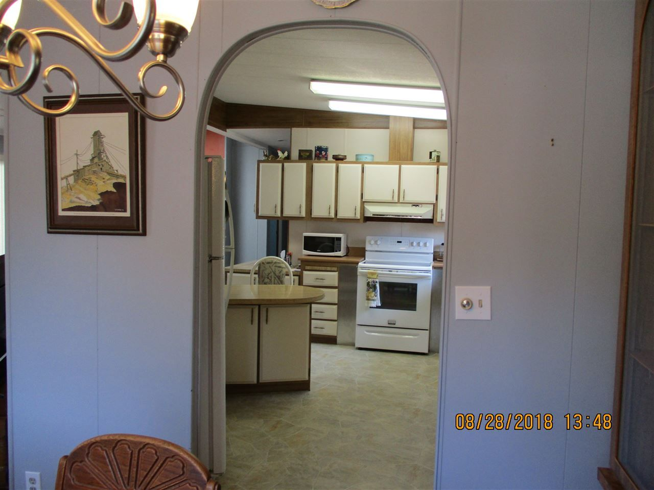 """Photo 7: Photos: 57 2305 200 Street in Langley: Brookswood Langley Manufactured Home for sale in """"CEDAR LANE"""" : MLS®# R2357125"""