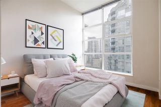 """Photo 6: 906 1205 HOWE Street in Vancouver: Downtown VW Condo for sale in """"The Alto"""" (Vancouver West)  : MLS®# R2578260"""