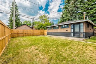 Photo 36: 4703 Waverley Drive SW in Calgary: Westgate Detached for sale : MLS®# A1121500