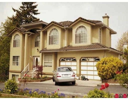 Main Photo: 11803 98TH Avenue in Surrey: Royal Heights House for sale (North Surrey)  : MLS®# F2831841