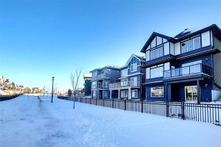 Photo 26: 5735 KEEPING Crescent in Edmonton: Zone 56 House for sale : MLS®# E4229771