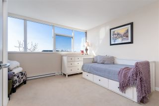 """Photo 29: 2602 5611 GORING Street in Burnaby: Central BN Condo for sale in """"LEGACY TOWER II"""" (Burnaby North)  : MLS®# R2568669"""