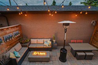 Photo 30: 2 112 23 Avenue NE in Calgary: Tuxedo Park Row/Townhouse for sale : MLS®# A1118556