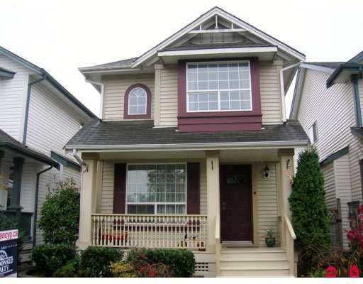 """Main Photo: 18540 64A Avenue in Surrey: Cloverdale BC House for sale in """"Clover Valley Station"""" (Cloverdale)  : MLS®# F2624892"""
