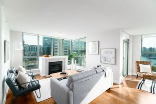 """Photo 3: 1105 1159 MAIN Street in Vancouver: Downtown VE Condo for sale in """"City Gate II"""" (Vancouver East)  : MLS®# R2419531"""