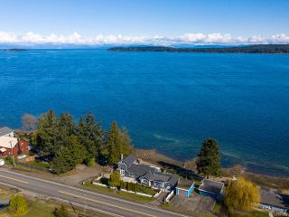 Photo 63: 5668 S Island Hwy in UNION BAY: CV Union Bay/Fanny Bay House for sale (Comox Valley)  : MLS®# 841804