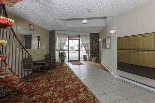 """Photo 18: 203 32040 PEARDONVILLE Road in Abbotsford: Abbotsford West Condo for sale in """"Dogwood Manor"""" : MLS®# R2166027"""