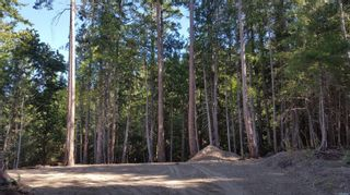 Photo 1: 3614 Jolly Roger Cres in : GI Pender Island Land for sale (Gulf Islands)  : MLS®# 854446