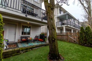"""Photo 19: 16 1708 KING GEORGE Boulevard in Surrey: King George Corridor Townhouse for sale in """"George"""" (South Surrey White Rock)  : MLS®# R2229813"""