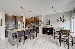 Photo 16: 114 Reunion Landing NW: Airdrie Detached for sale : MLS®# A1107707
