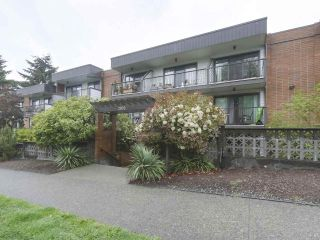 """Photo 17: 115 2033 TRIUMPH Street in Vancouver: Hastings Condo for sale in """"MACKENZIE HOUSE"""" (Vancouver East)  : MLS®# R2370575"""