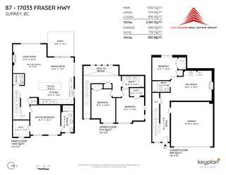"Photo 28: 87 17033 FRASER Highway in Surrey: Fleetwood Tynehead Townhouse for sale in ""Liberty @ Fleetwood"" : MLS®# R2558453"