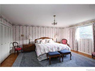 Photo 10: 14 Birkenhead Avenue in Winnipeg: Tuxedo Residential for sale (1E)  : MLS®# 1626083