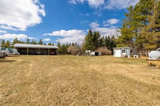 Photo 41: 21557 WYE Road: Rural Strathcona County House for sale : MLS®# E4256724