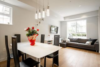 """Photo 8: 8576 OSLER Street in Vancouver: Marpole Townhouse for sale in """"Osler Residences"""" (Vancouver West)  : MLS®# R2580301"""