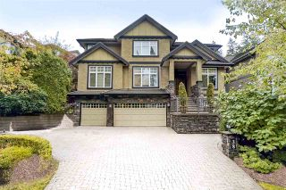 Photo 1: 38 EAGLE Pass in Port Moody: Heritage Mountain House for sale : MLS®# R2588134