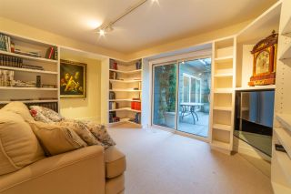 Photo 7: 3752 W 50TH Avenue in Vancouver: Southlands House for sale (Vancouver West)  : MLS®# R2437685