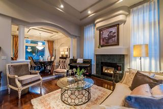 Photo 4: 1522 PARKWAY BOULEVARD in Coquitlam: Westwood Plateau House for sale : MLS®# R2151704