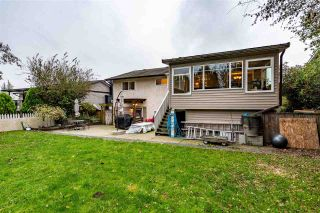 Photo 31: 26447 28B Avenue in Langley: Aldergrove Langley House for sale : MLS®# R2512765