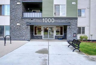 Photo 2: 1214 1317 27 Street SE in Calgary: Albert Park/Radisson Heights Apartment for sale : MLS®# A1142395